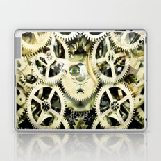Let Me Out!. Laptop & iPad Skin