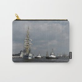 On the water Carry-All Pouch