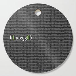 0000011111010111 Cutting Board