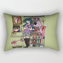 Anime Lover Rectangular Pillow