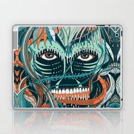 Macumba Laptop & iPad Skin