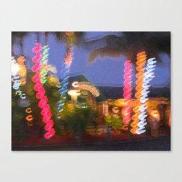Fiesta Feeling Canvas Print