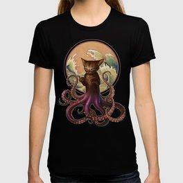 Octopussy T-shirt