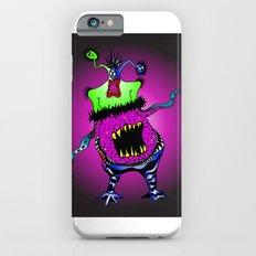 Third Eye iPhone 6s Slim Case