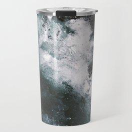 Soaked Travel Mug