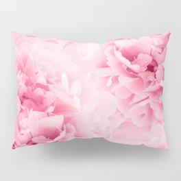Light Red Peonies Dream #1 #floral #decor #art #society6 Pillow Sham