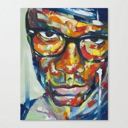 n/a Canvas Print
