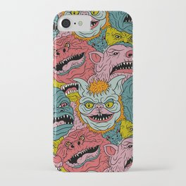 GhoulieBall iPhone Case