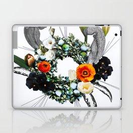 The Botanist Laptop & iPad Skin