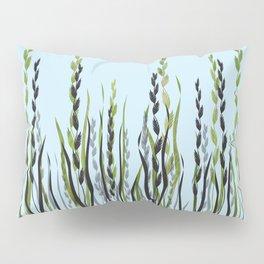 Wild grass Pillow Sham
