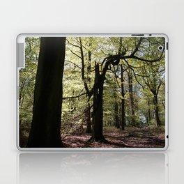 Screaming Tree Laptop & iPad Skin