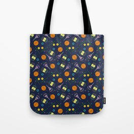 Craft with Me Tote Bag