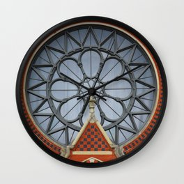 Music Hall, Cincinnati Wall Clock