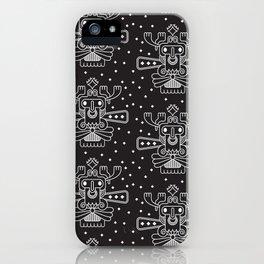 sweet totem iPhone Case