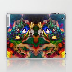 Makeshift Galaxy Laptop & iPad Skin