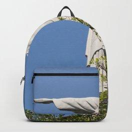 Corcovado, Cristo Redentor, Brasil Backpack