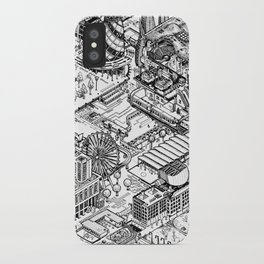 ARUP Fantasy Architecture iPhone Case