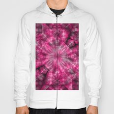 Fractal Imagination - Passion III Hoody