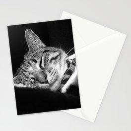 Leela Sleep Stationery Cards