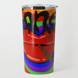 Stoned Trip Travel Mug