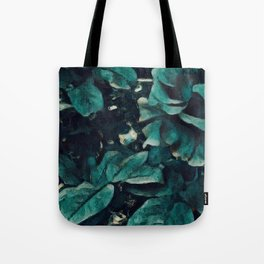 Blue Rose - Painting Style - Art Gift Tote Bag