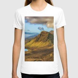 Green Mountain (Color) T-shirt
