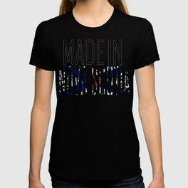 Made in Nova Scotia T-shirt