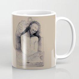 Dreamer's Drowse Coffee Mug