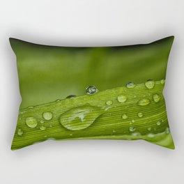 DROPS 5 Rectangular Pillow