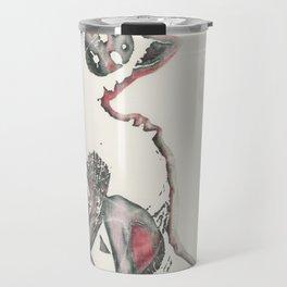 Nameless Spirit in Color Travel Mug