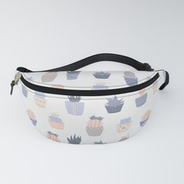 Prickly Pear (Tide) Fanny Pack
