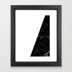 Kelly Framed Art Print