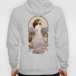 As the World Falls Down Hoody