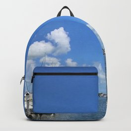 Coconut Grove Backpack