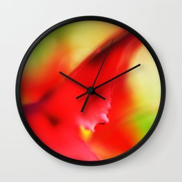 Mandeville no. 17 (The Oasis) Wall Clock