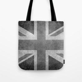 UK flag, High quality 1:2 Vintage Tote Bag