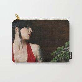 Bonsai  Carry-All Pouch