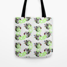 Cephalopod Tote Bag