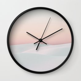 In Sand, Life Wall Clock