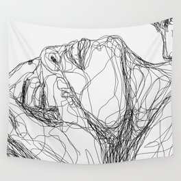 you had me Wall Tapestry