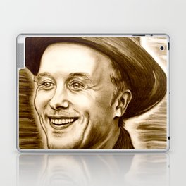 Mark Owen Laptop & iPad Skin