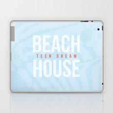 Teen Dream - Beach House Laptop & iPad Skin