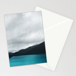 The Waters And The Wild Stationery Cards