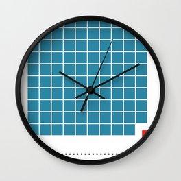 1% Wall Clock
