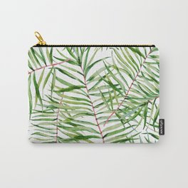Tropical Pattern 05 Carry-All Pouch