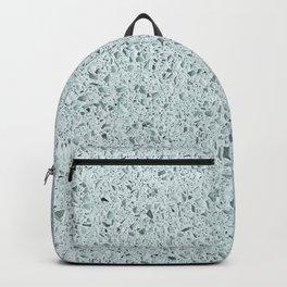Terrazzo Teal Backpack