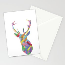 Dear, deer Stationery Cards