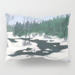 William #1 Pillow Sham