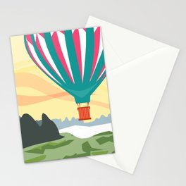Globo Stationery Cards