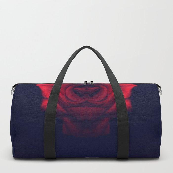 Mr. Rose Duffle Bag